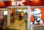 Cung cấp nẹp trang trí, nẹp góc nhựa cho hệ thống chuỗi cửa hàng  KFC Việt Nam trên toàn quốc