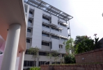 Cung cấp nẹp mặt bằng và nẹp len chân tường cho dự án UNDP - Ngôi nhà xanh chung của Liên hợp quốc tại Việt Nam