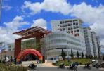 Cung cấp nẹp len chân tường và nẹp chỉ trang trí cho dự án xây dựng nhà Trung tâm hành chính tỉnh Lâm Đồng