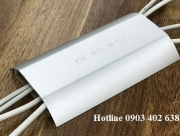 Nẹp dây điện MKP10