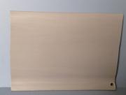 Len chân tường nhựa PVC10