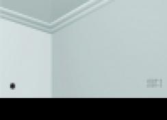 Brace ceiling